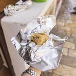Delicious local treats in Budva
