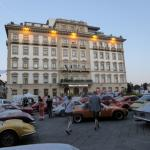 Westin Excelsior Hotel Front