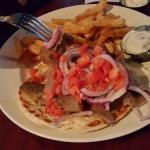 Bild från Pallas Restaurant