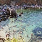 Caletta - riserva dello zingaro