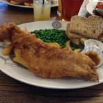 ultimate Fish & chip
