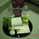 Toiletries (Washroom)