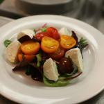 buf moz salad