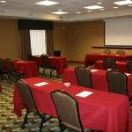 648 Square Feet of Meeting Space