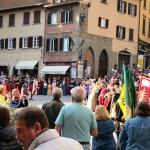 Historic Town of Cortona