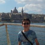 My Maltese Guide - Valletta Harbour
