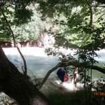 Βόλτα στο Ποτάμι