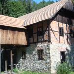 Slovenská vesnička