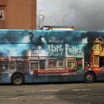 Navetta Harry Potter Studios