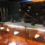 Bar del foyer