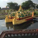 lego boat
