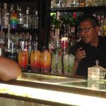 Cocktails at El Neo