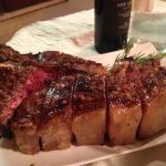 La nostra bistecca