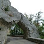 Route de Combe Laval