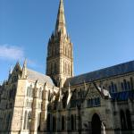 Bilde fra Salisbury Cathedral and Magna Carta