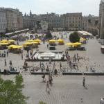 Betmanowska Main Square Residence