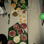 degustazione buffet