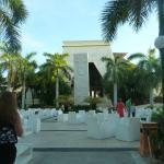 patio lobby