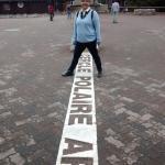Cruzando o Circulo Polar Artico