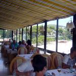 Salles à manger extérieure