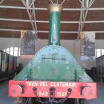 El Tren del Centenario