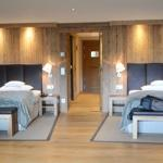Habitación Lodge rooms