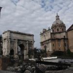 Римский форум у Палатина.