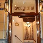 Sergiana Restaurant