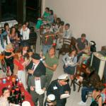 Sala feste festa a tema