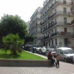 Piazza ad Algeri