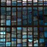 Fenster im Nebenraum des Kreuzgangs