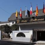 Hotel Baleares Foto