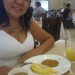 El Omelete, riquisimo