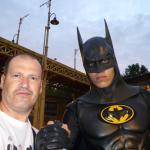 En Gotham, con Batman...
