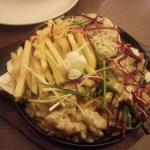 I and my boyfriend when to da mount gurkha last friday evening. It's was fantastic. Food was abs