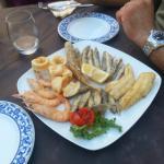 il sapore del mare