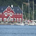 Dyvig Badehotel and Marina