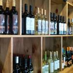 Local Wines to taste