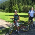 Bike Canazei