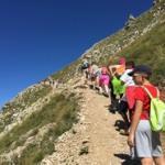 Monte Corno Nero Val di Fiemme
