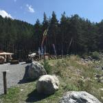 Bilde fra Parco Avventura Chaberton