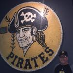 Pirates on deck circle
