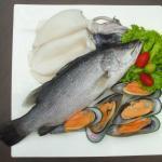 seafood Basket 1