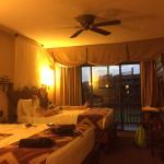 Our room 4542