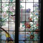 окна в японском стиле