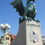 Il ponte dei draghi
