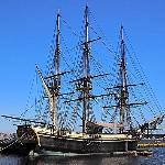 Bilde fra Salem Maritime National Historic Site