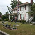 The Inn of the Patriots B & B-billede