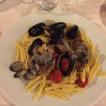 Foto de Hotel Ristorante L'ulivo