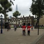 Bilde fra Tower of London